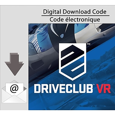 PS4 Driveclub VR [Download]