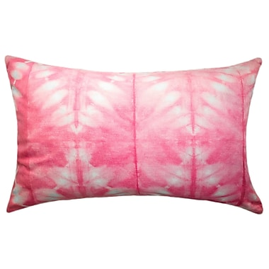 Molly Bee Molly Bee Shibori Lumbar Pillow