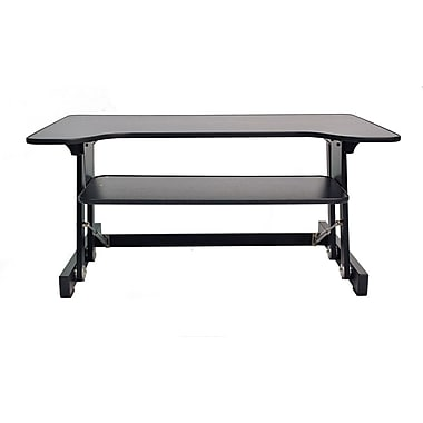 Symple Stuff Height Adjustable Standing Desk