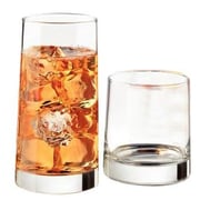Libbey Cabos 16 Piece Glass Set by
