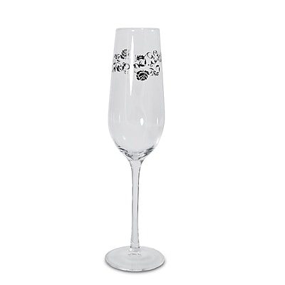 IMPULSE! Antibes Champagne Flute (Set of 4)