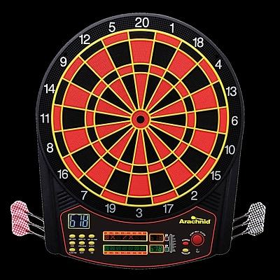 Arachnid Arachnid Cricket Pro Electronic Dartboard