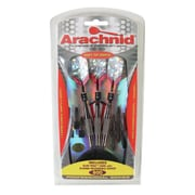 Arachnid Arachnid 21 Piece Professional Tungsteel  Dart Set in Slim Trac  Case