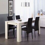 Parisot Nolita Shade Extendable Dining Table