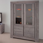 Parisot Titan 2 Door Storage Cabinet