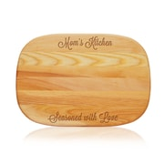 Carved Solutions Everyday ''Mom's Kitchen'' Cutting Board