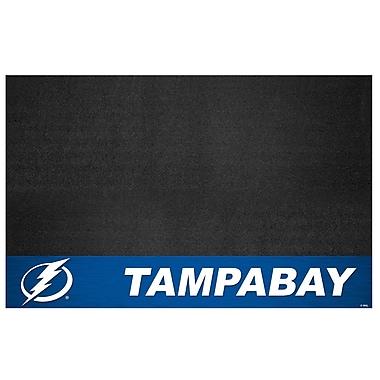 FANMATS NHL - Grill Utility Mat; Tampa Bay Lightning