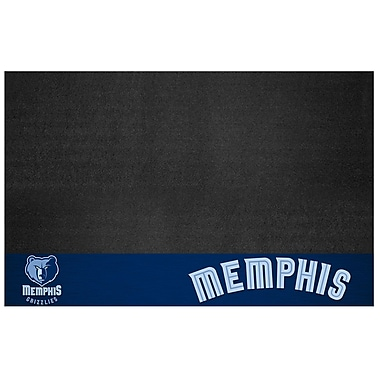 FANMATS NBA Grill Utility Mat; Los Angeles Lakers