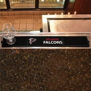 FANMATS NFL - Houston Texans Drink Mat; Pittsburgh Steelers