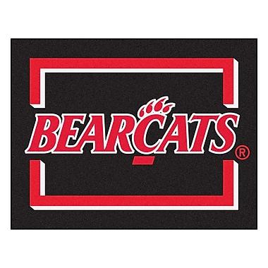 FANMATS NCAA University of Cincinnati All Star Mat