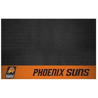 FANMATS NBA Grill Utility Mat; Phoenix Suns