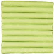 Symple Stuff Outdoor Lounge Chair Cushion; Lime
