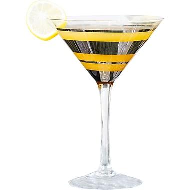 IMPULSE! Chelsea Martini Glass (Set of 4)