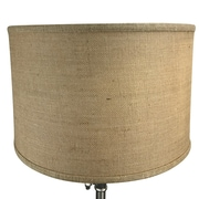 Fenchel Shades 16'' Linen Drum Lamp Shade