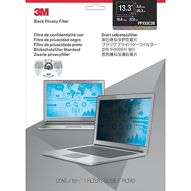 3M Privacy Filter for Laptop 13.3