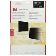 """3M Privacy Filter for Laptop 15.0"""" (PF150C3B)"""