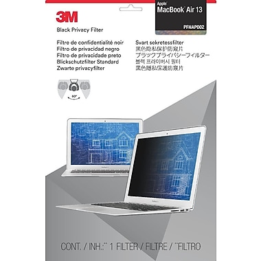 3M Privacy Filter notebook privacy filter