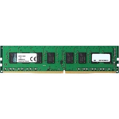 Kingston - Mémoire SDRAM DDR4 ValueRAM 8 Go, 288 broches(KVR21N15S8/8)