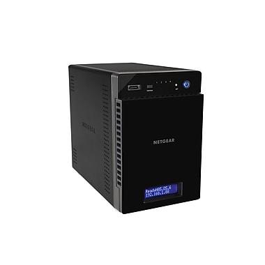 Netgear ReadyNAS 314 4-Bay, 4x3TB Enterprise Drive (RN31443E-100NAS)