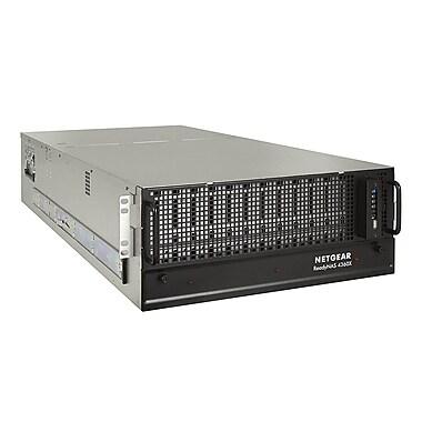 Netgear ReadyNAS RR4360X SAN/NAS Server (RR4360X0-10000S)