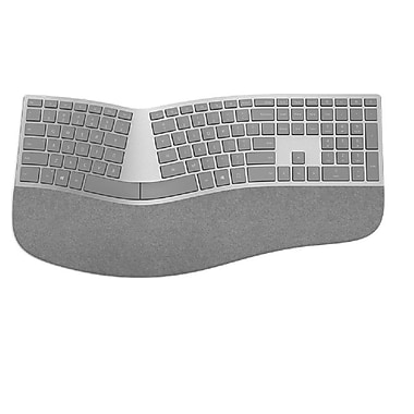 Microsoft Surface Ergonomic Keyboard, French (3RA-00002)