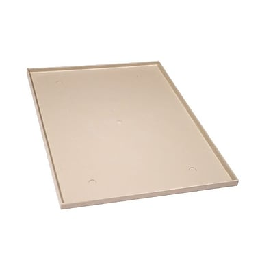 Les Entreprises Charlize Locker Bottom Tray Inserts, 10