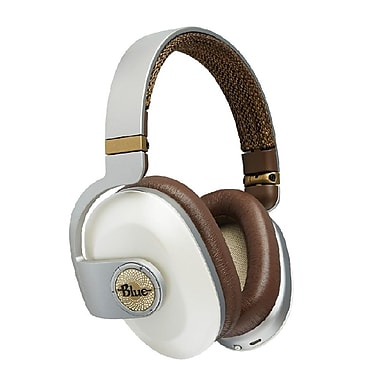 Blue Microphones 7136 Satellite Headphones, White (7136)