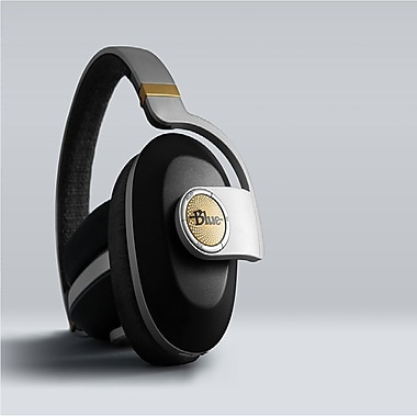 Blue Microphones 7105 Satellite Headphones, Black (7105)