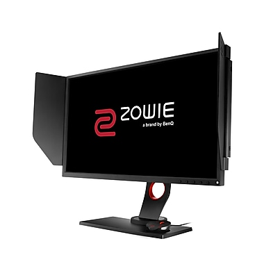 ZOWIE - Moniteur de jeu TN ACL XL2546 de 24,5 po, 1920 x 1080, 1 ms