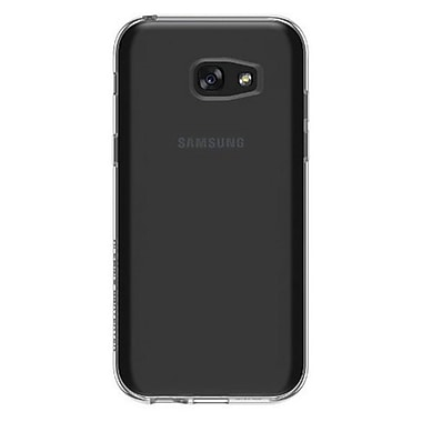 OtterBox Clearly Protected Series Cell Phone Case for Galaxy A5, Clear (15-01652)