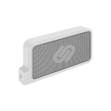 Urbanista Melbourne Portable Bluetooth Wireless Speaker, Fluffy Cloud (15-01433)