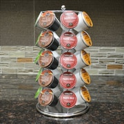 Sorbus 35 K-cup Coffee Pod Stand