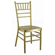 CosmopolitanFurniture Plant Side Chair (Set of 4)