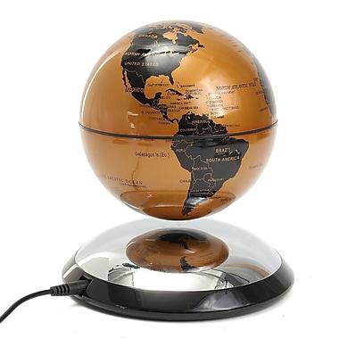 Major-Q Floating Anti Gravity Globe