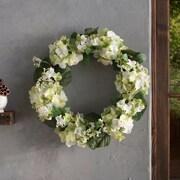Ophelia & Co. 24'' Hydrangea Berry Wreath