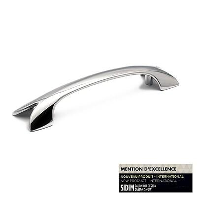 Richelieu Arch Pull; Chrome WYF078278020818
