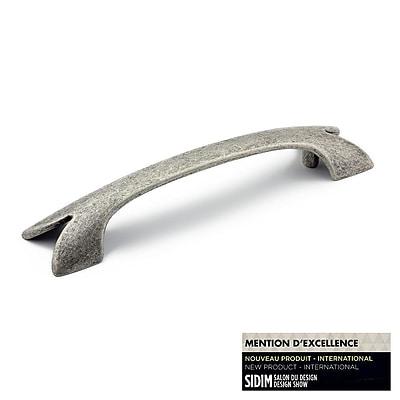 Richelieu Arch Pull; Faux Iron WYF078278020819