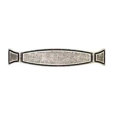 Richelieu 5'' Center Bar Pull; Faux Iron