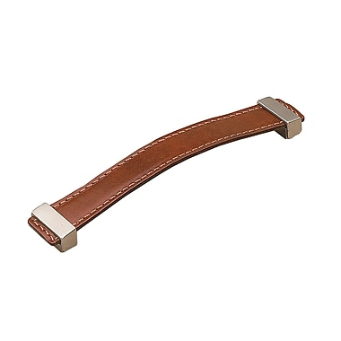 Richelieu Bar Pull; Brown
