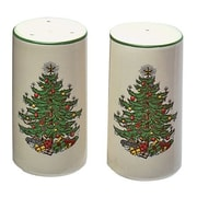 The Holiday Aisle Original Christmas Tree Traditional Salt and Pepper Set