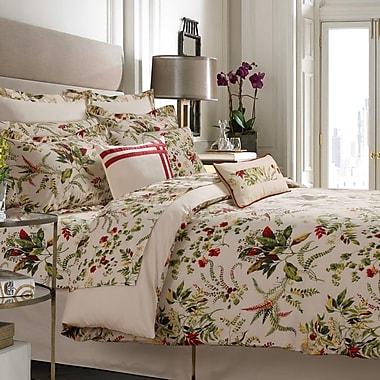 Tribeca Living Maui 100pct Cotton 5 Piece Duvet Set; Queen