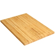 YTC Summit International Bamboo Cutting Board