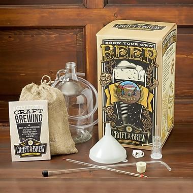 craft a brew gluten free ale craft beer kit staples. Black Bedroom Furniture Sets. Home Design Ideas