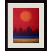 HadleyHouseCo Summer Solstice Limited Edition by Daniel Lager Framed Painting...