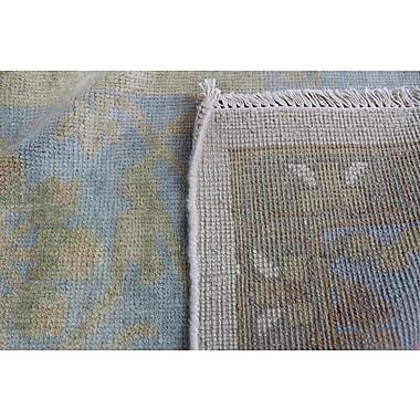 MOTI Rugs OUSHAK 58 10.0X13.11 BEIGE/LT.BLUE