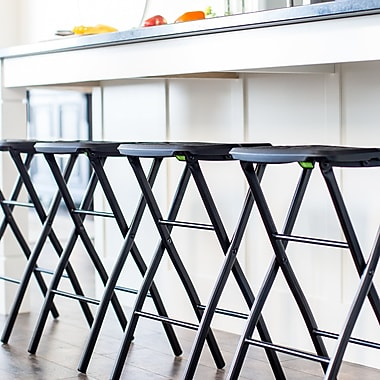 Mity Lite One Series Flex Folding Stool