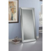 Darby Home Co Mirror on Mirror Full Length Leaner Mirror