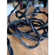 ThePaperLanternStore Triple Pearl Socket Pendant Light Cord w/ Dimmer