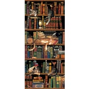 HadleyHouseCo 'Classic Tails' by Charles Wysocki Painting Print