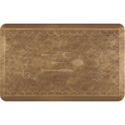 Smart Step Gallery Mat; Iced Toffee